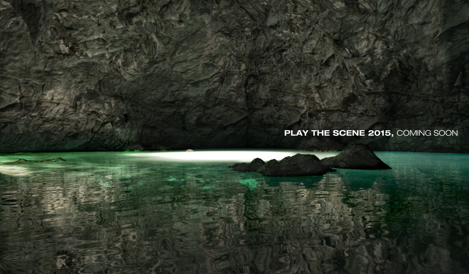 Play the scene interior (2)