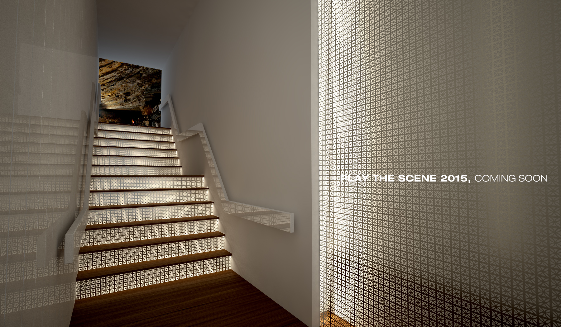 Play the scene interior (6)